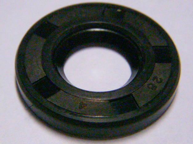 Армированная манжета SC 12*26*4 для насоса QDX 1,5-16-0,37