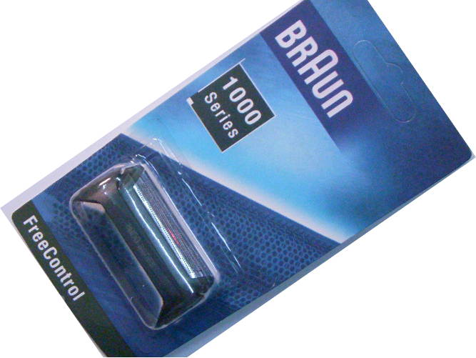 BrAun 1000 series