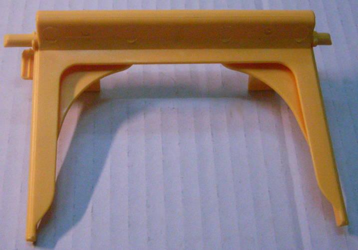 Держатель сменного мешка-пылесборника пылеса