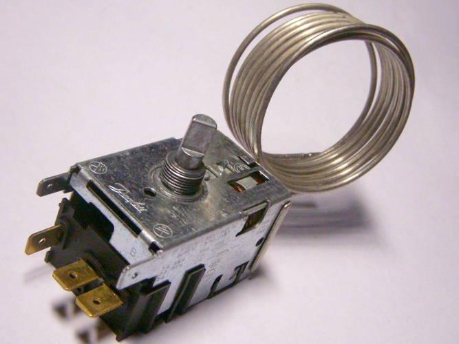 Термодатчик регулятор Danfoss для 1-камерного холодильника