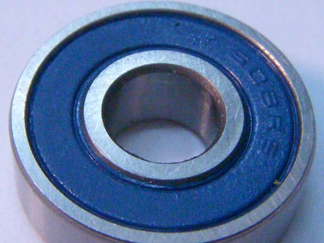 Шариковый подшипник 628 2RS (180028) 8*24*8 мм для болгарки, цепной пилы, рубанка