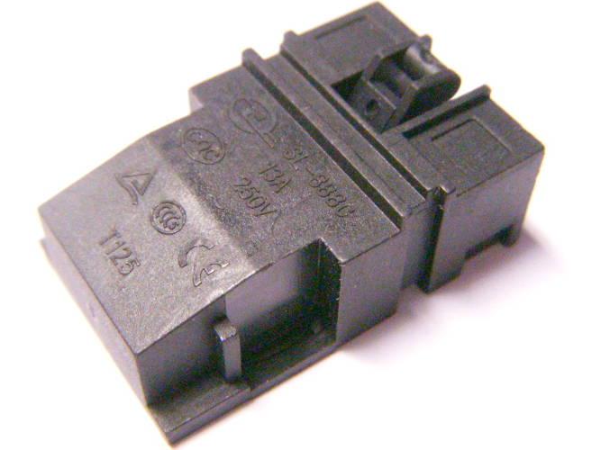 Выключатель термостат SL.SLD-103B для электрочайника