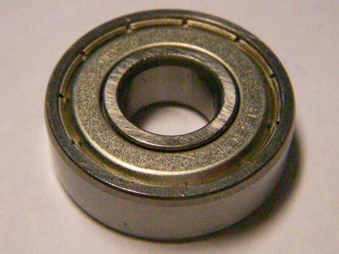 Шариковый подшипник 32*12*10 6201 ZZ для высокоборотной техники
