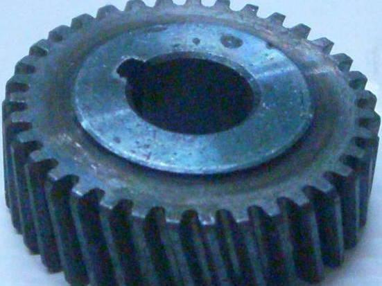 Шестерня 37*12-Z35 для дисковой электропилы Зенит, Bird,Einhell PHS 1200, Ворскла ПМЗ 45-210