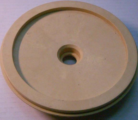 Пластиковый отражатель для насосной станции Насосы плюс AUJS 110/SS, JS80, Sprut JSS750, JSS1100