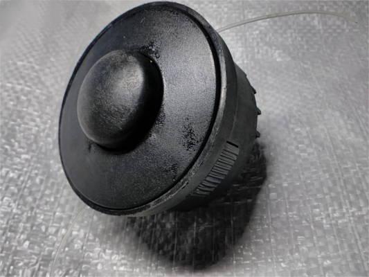 Косильная головка d8*80-h77 на электрокосу