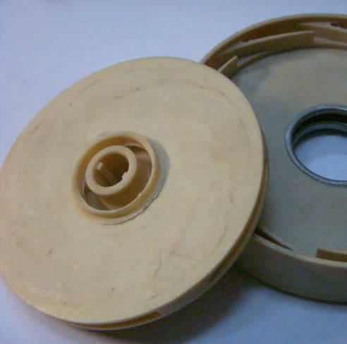Секция крыльчатки в сборе для кассеты насосной станции Sprut MRS 5, Aquatica MH-1300