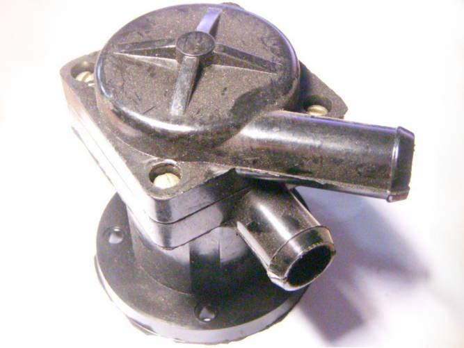 Насос для Советской стиральной машины Чайка 2