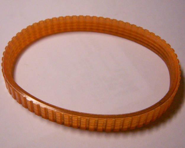 Четырехручейковый ремень 270 мм шириной 9.5 мм для электрорубанка