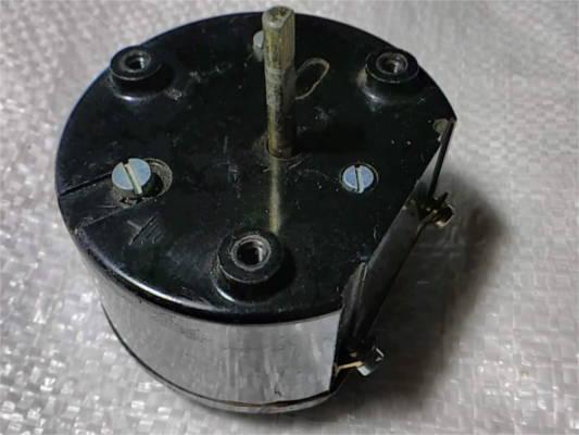 Таймер для стиральной машины типа Foron (Германия)