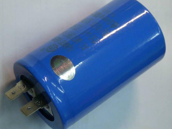 Пусковой конденсатор 150 mF для бытовой техники
