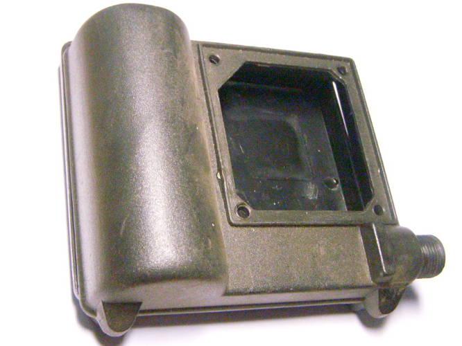 Конденсаторная коробка насоса Euroaqua JY 1000