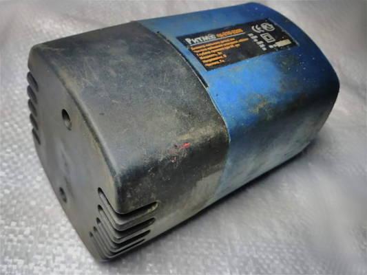 Корпус двигателя на дисковую электропилу Ритм ПД-210-2200