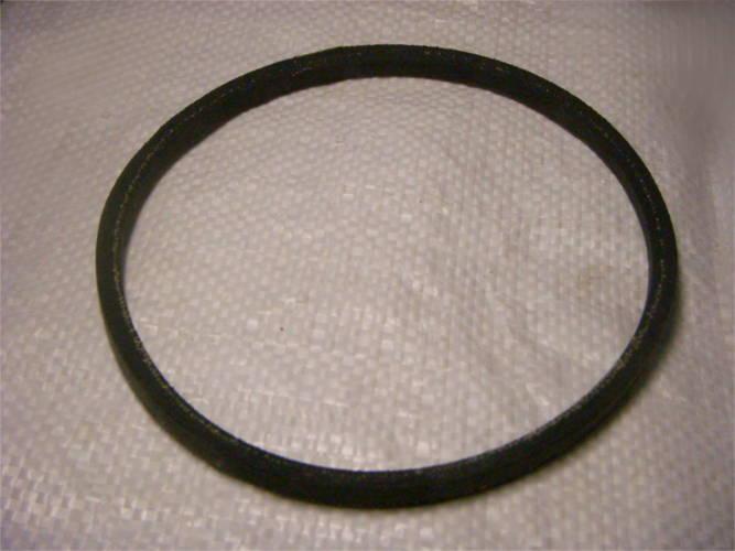 Клиновой гладкий ремень привода стиральной машины ЭД ПМ 2 Донбасс 7