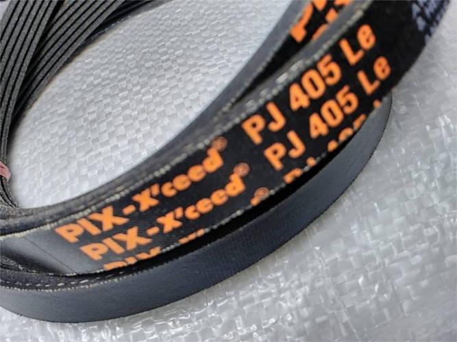 Ремень PIX 5PJ 405 Le 395 для компрессора