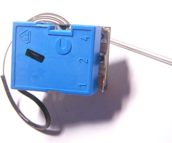 Терморегулятор для электродуховки Карпаты, Электра 1001