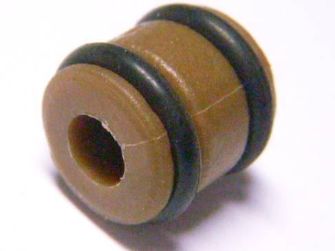 Уплотняющая манжета-втулка 12 мм для мойки высокого давления