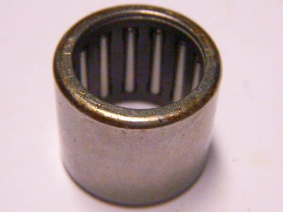 Игольчатый подшипник 12*16 высотой 14 мм