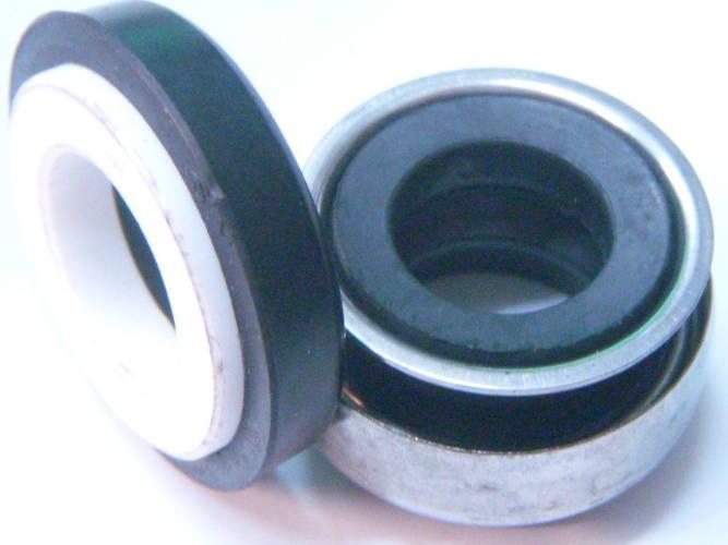 Торцевое уплотнение 14*27 с кольцом 30 мм для насоса Pedrollo, Werk, Optima, НАСОСЫ ПЛЮС ZETTA