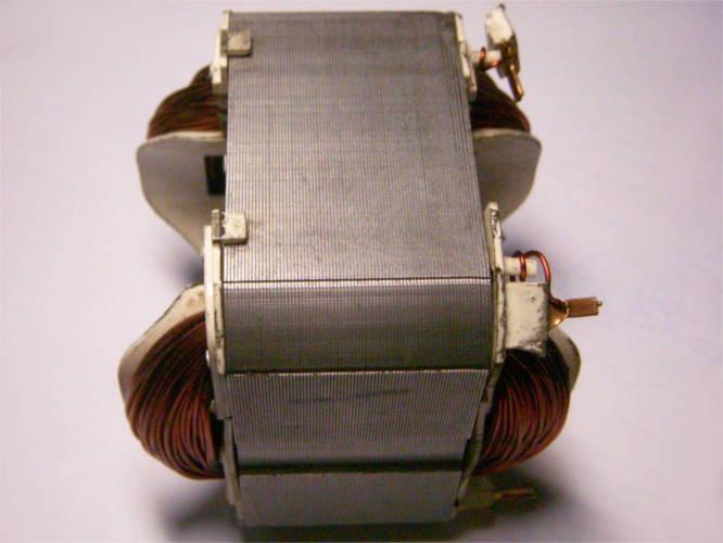 Статор для садового триммера Элпром, Craft-Tec, Протон ЭТ-2600