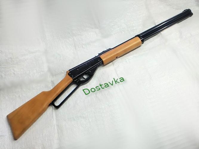 Пневматическая винтовка Crosman Marlin Cowboy LAM350