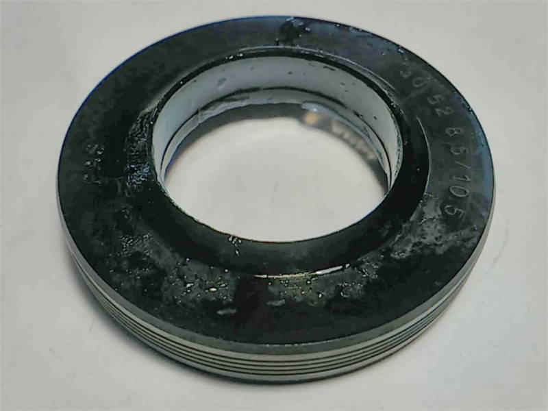 Сальник 30*52-8.5/10.5 для стиральной машины IndesitI INNEX