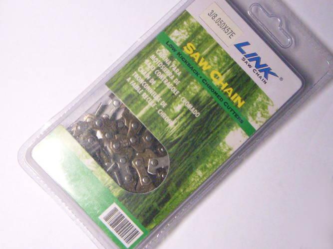 Цепь на электропилу Темп, Craft-Tec для мягких сортов дерева
