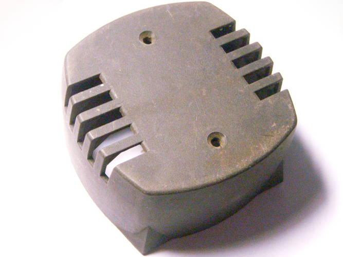 Крышка двигателя циркулярной пилы Rebir