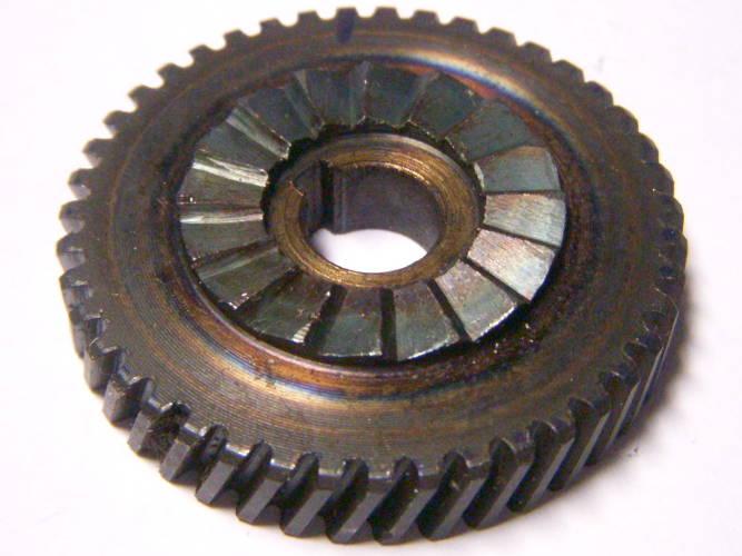 Шестерня 46*10-Z43 ударной электродрели Powertec PT118