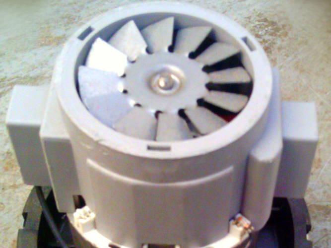 Электродвигатель моющего пылесоса Philips, Karcher