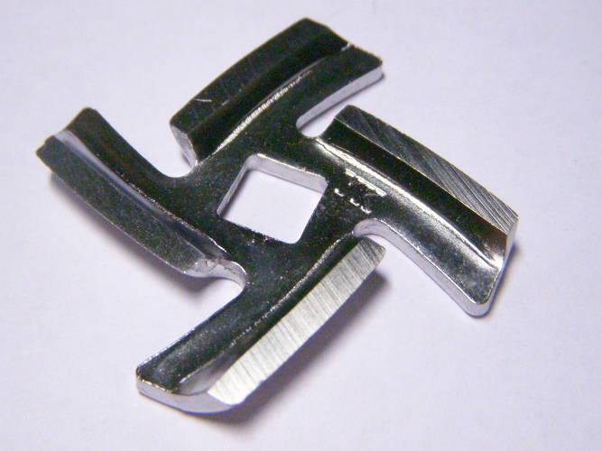 Нож для электромясорубки Saturn, Elbee, Katelyn, Orion, Rainford