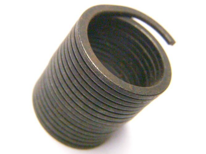 Торсионная пружина d20*15 витков влево для цепной пилы Электромаш