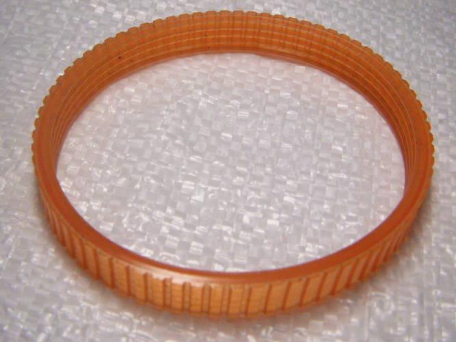 Пяти ручейный ремень 5PJ270 для фуганка шириной 12 мм
