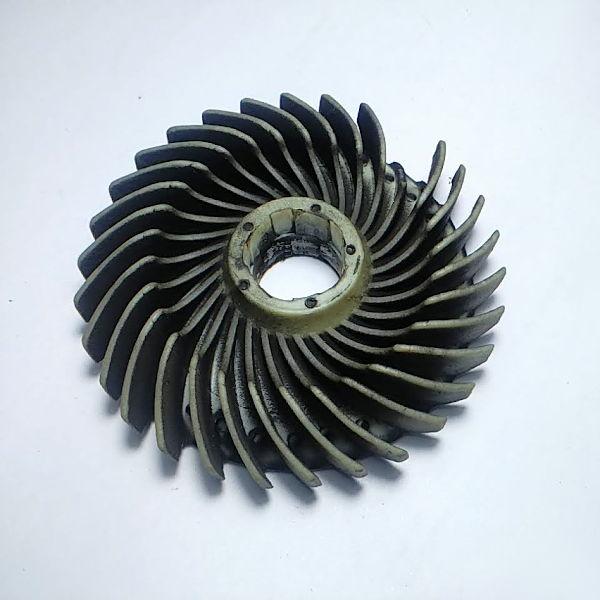 Вентилятор d79-88-19 для якоря цепной электропилы Тайга, Электромаш, Мастер-Данило