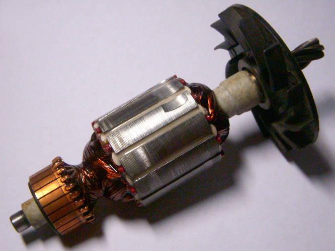 Пятизубый якорь 41*37-119*149-Z5 бочкового перфоратора с коротким пакетом