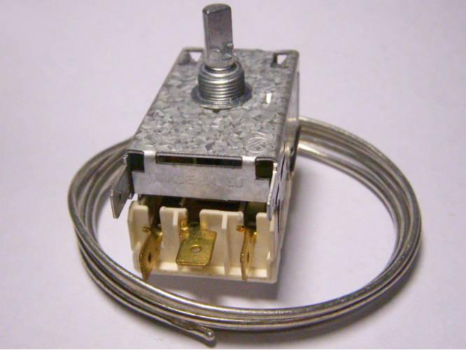 Терморегулятор K54 L2061 для морозилки -27~ -20°C AEG