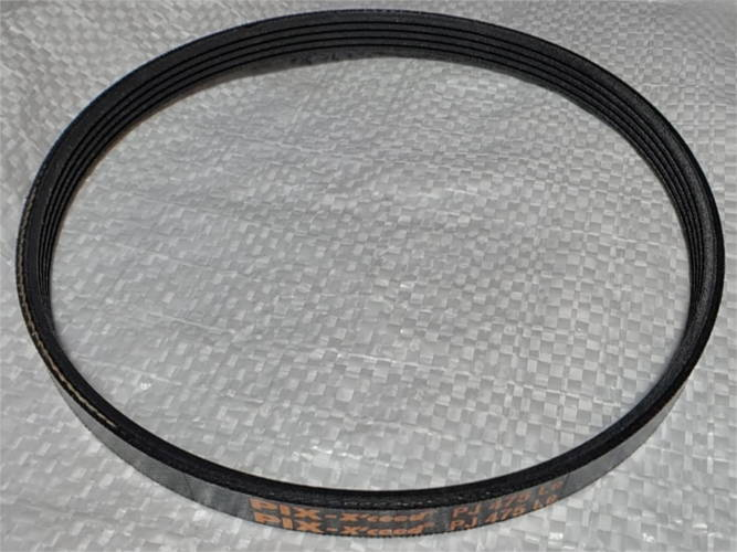 Ручейковый ремень PIX PJ475 длиной ~460-485 мм