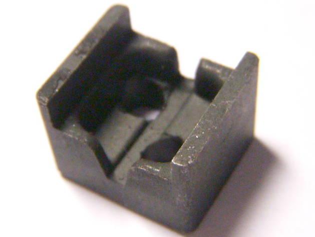 Стальное крепление пилки лобзика Parkside, Craft-tec PXGS222