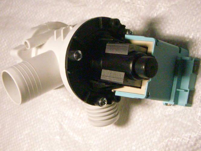 Насос Mainox Drain Pump с улиткой для стиральной машины Indesit BPX2-35