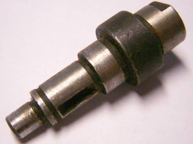 Вал L58-d12*15*16 для дисковой электропилы