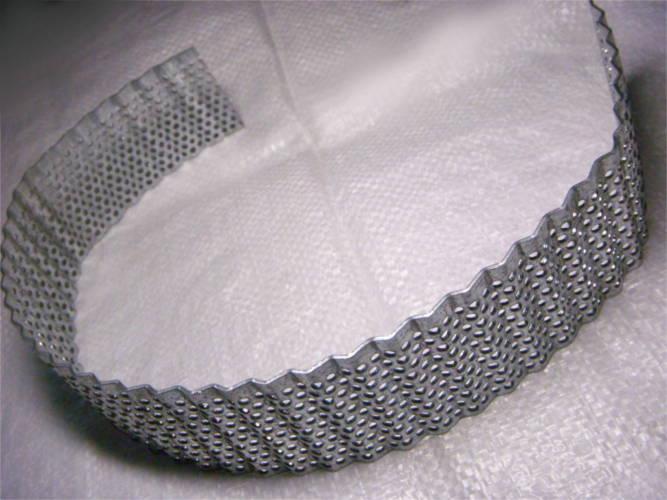 Сетка с ячейкой 3 мм для зернодробилки Икор-02 Промэлектро