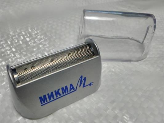 Стригущий блок электробритвы МИКМА 115
