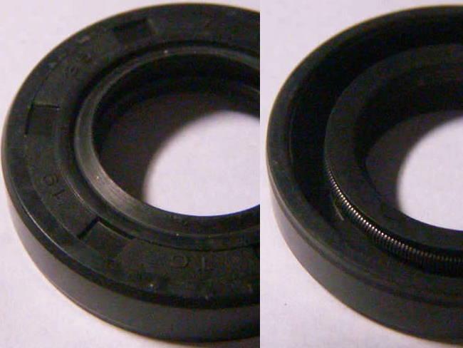 Резиновая манжета 19*35*7 для дренажного насоса Werk WQD12 (38209)