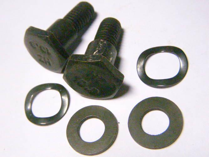 Комплект болтов d8*10-h28 для крепления сцепления бензокосы