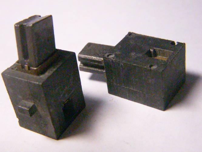 Щеткодержатель 18*14*13-17-8*6 для двигателя дисковой пилы, болгарки