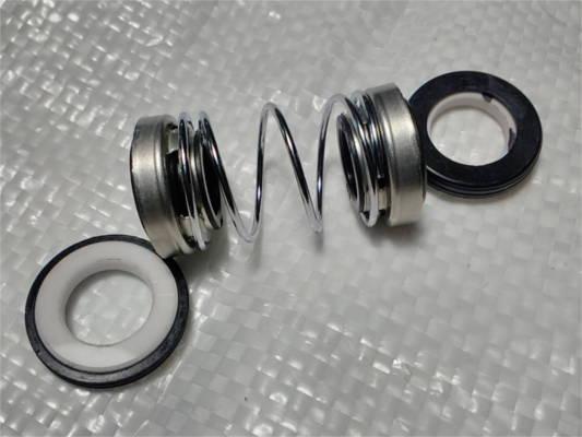 Двусторонний торцевой сальник для насоса Sprut V250F