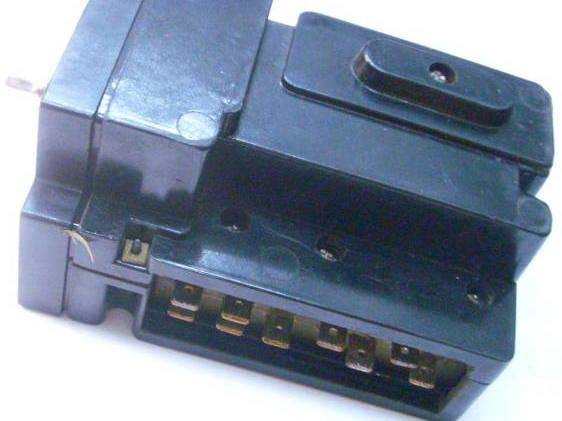 Часовой механизм РВЦ-6-50-М1 для стиральной машины Агат, Либидь