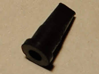 Бензо-маслостойкий сапун для бензо-электропилы