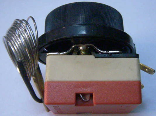 Терморегулятор для паяльника