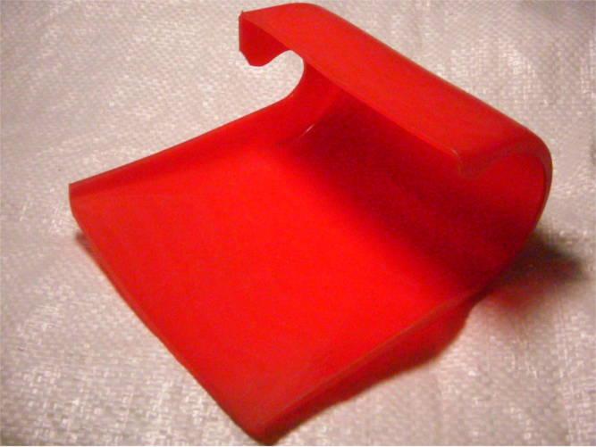 Пластиковый слив ручной соковыжималки МоторСич